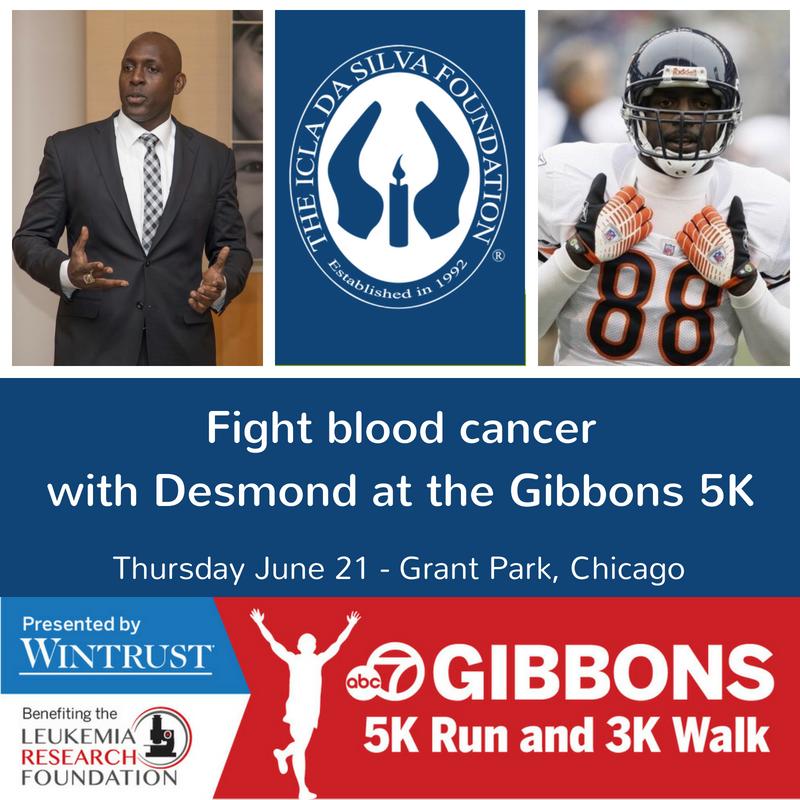 Desmond Clark: 2021 Fund